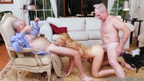 фото порно старик с молодой онлайн № 4288 без смс