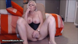 Mommys Deep Oral Sex For Your Eyes Only