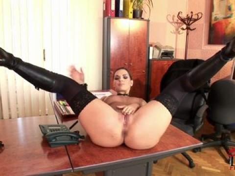 порно фото сучки в чулках