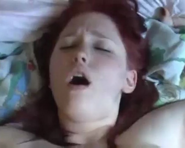 домашнее любительское порно большие сиськи