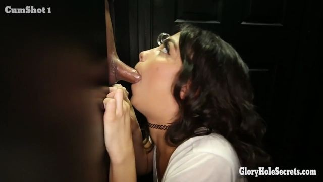 glory hole blowjob You are watching Real interracial blowjob through gloryhole porn video  uploaded to Amateur porn category.
