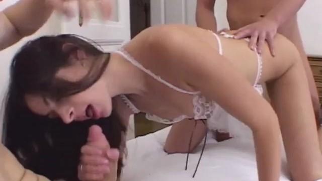 Nj cum creampie mouth tube ass