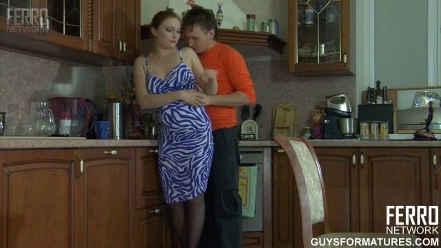 Rita and guys for matures, brabus73 - PeekVids