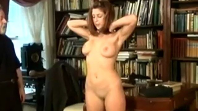 college spanking porn Who cums first will  win is the type of game and the looser gets ass spank using.