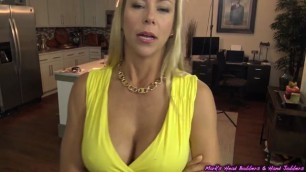 alexis fawx marks head bobbers