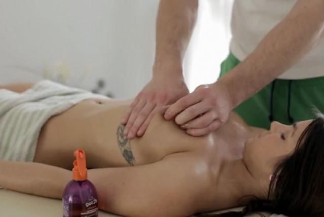 порно массаж русские